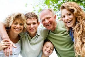 Aprender inglés y trabajar / alojamiento con familia