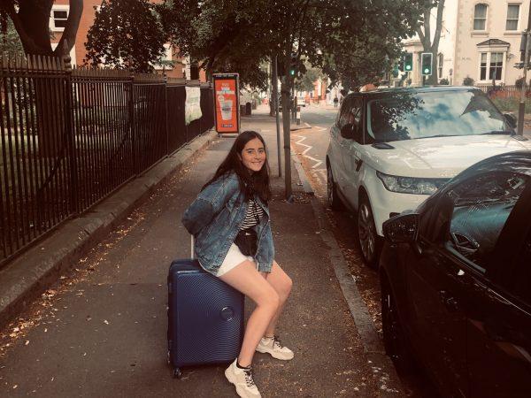 Learn Work Explore - Testimonio de Alexandra en un campamento de verano de Artes Dramáticas
