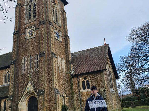 Marc comparte su experiencia trabajando en Reino Unido y perfeccionando su inglés